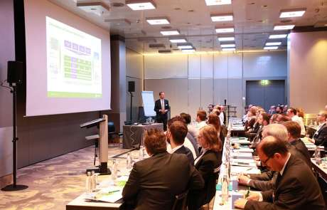 BI- und Analytics-Tagung von Q_PERIOR in München 2017