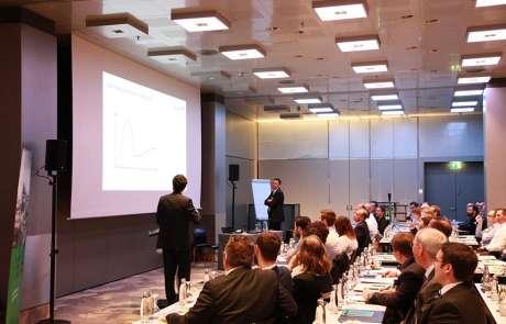 BI- und Analytics-Tagung von Q_PERIOR in München