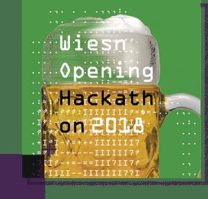 Wiesn-Opening Hackathon @ Q_PERIOR