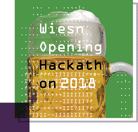 Wiesn-Opening Hackathon @ Q_PERIOR