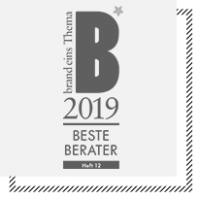 Beste Berater 2019