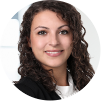 Daniela Nardella, Talent Acquisition Partner