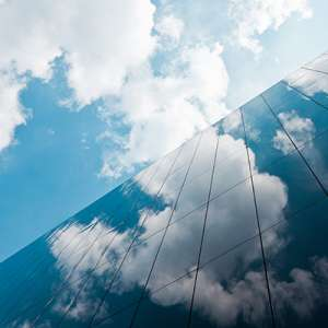 Landingpage Cloud