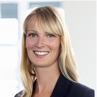 Katrin Hagen, Senior Consultant