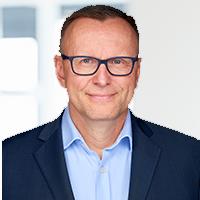 Chrstian Brockhausen, Principal Consultant, Lead Compliance