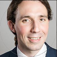 Dr. Martin Hofmann, Senior Aktuar Migration, Viridium Gruppe