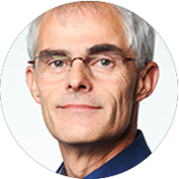 Horst Meiser, Principal Sales Consultant, SAP
