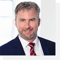 Walter Harrer - Associate Partner